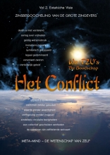Woo Tzu , Het conflict Vol.2 Extatische visie