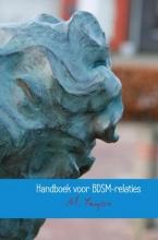 M. Yeqon , Handboek voor BDSM-relaties