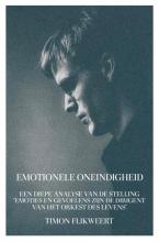 Timon Flikweert , Emotionele Oneindigheid