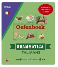 Maria Rita  Sorce Van Dale oefenboek grammatica Italiaans