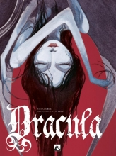 Francoise  Pauli Dracula