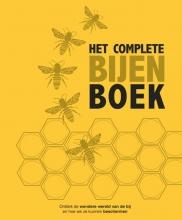 Fergus  Chadwick, Steve  Alton, Emma Sarah  Tennant, Bill  Fitzmaurice, Judy  Earl Het complete bijenboek