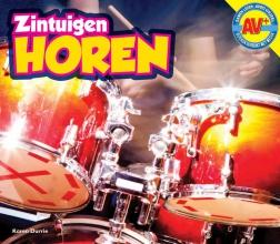 Karen  Durrie AV+ Zintuigen Horen