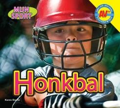 Karen  Durrie AV+ Mijn sport - Honkbal