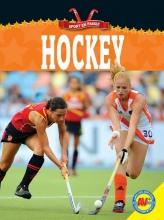 Jennifer Hurtig , Hockey