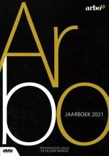 P. Ladage D. Muis  M. van der Steeg, Arbo jaarboek 2021
