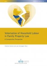 Leon Verstappen , , Valorisation of Household Labour in Family Property Law