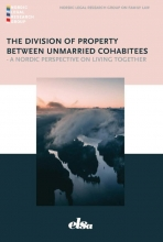 , The division of property between unmarried cohabitees