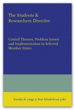 , The Students & Researchers Directive
