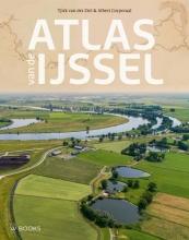 Albert Corporaal Tjirk van der Ziel, Atlas van de IJssel