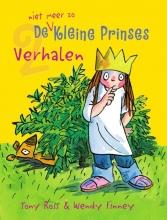 Tony  Ross De (niet meer zo) Kleine Prinses - 2 - Verhalen