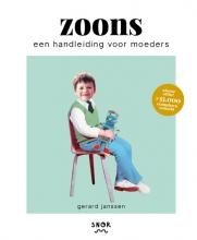 Gerard Janssen , Zoons