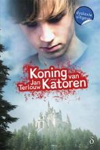 Jan  Terlouw Koning van Katoren