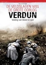 Henk van der Linden , Verdun