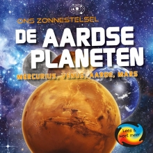 Mary-Jane Wilkins , De aardse planeten
