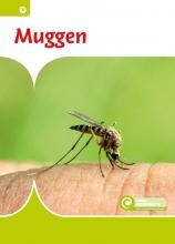 Ellen Westerveld , Muggen
