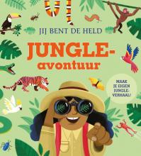 Lily Murray , Jungleavontuur