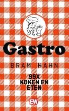 Bram Hahn , Gastro
