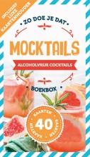 , Mocktails