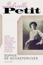 Sophie de Schaepdrijver , Gabrielle Petit