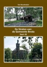 Tom Boudewijns , De Straten van de Gemeente Breda 2