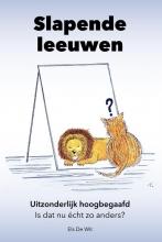 Els De Wit , Slapende leeuwen