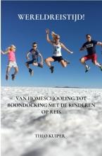Theo Kuiper , WERELDREISTIJD!
