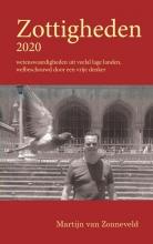 Martijn van Zonneveld , Zottigheden 2020