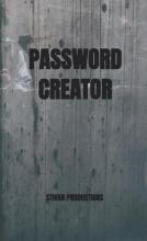 Stivan Productions , Password Creator