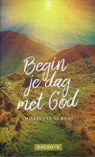 Wilkin van de Kamp , Begin je dag met God