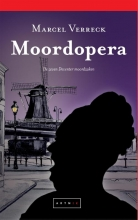 Marcel  Verreck Moordopera