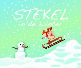 Harald Timmer , Stekel in de winter