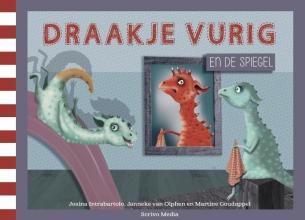 Josina Intrabartolo, Janneke van Olphen Draakje Vurig en de spiegel