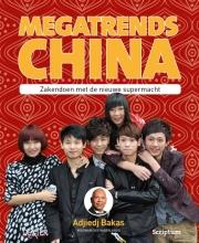 Adjiedj Bakas , Megatrends China