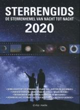 Mat Drummen Jean Meeus, Sterrengids 2020