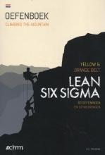 H.C. Theisens , Lean Six Sigma Yellow & Orange Belt