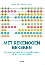 Hanneke van Bree Rob van Bree, Met rekenogen bekeken