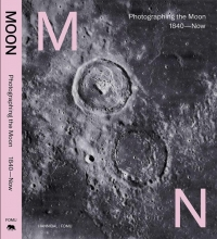 Joachim Naudts Maarten Dings, Photographing the Moon 1840-Now
