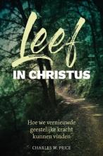 Charles  Price Leef in Christus