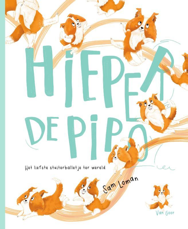 Sam Loman,Hieper-de-Pipo