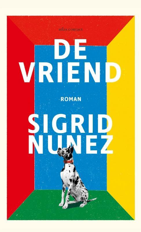 Sigrid Nunez,De vriend