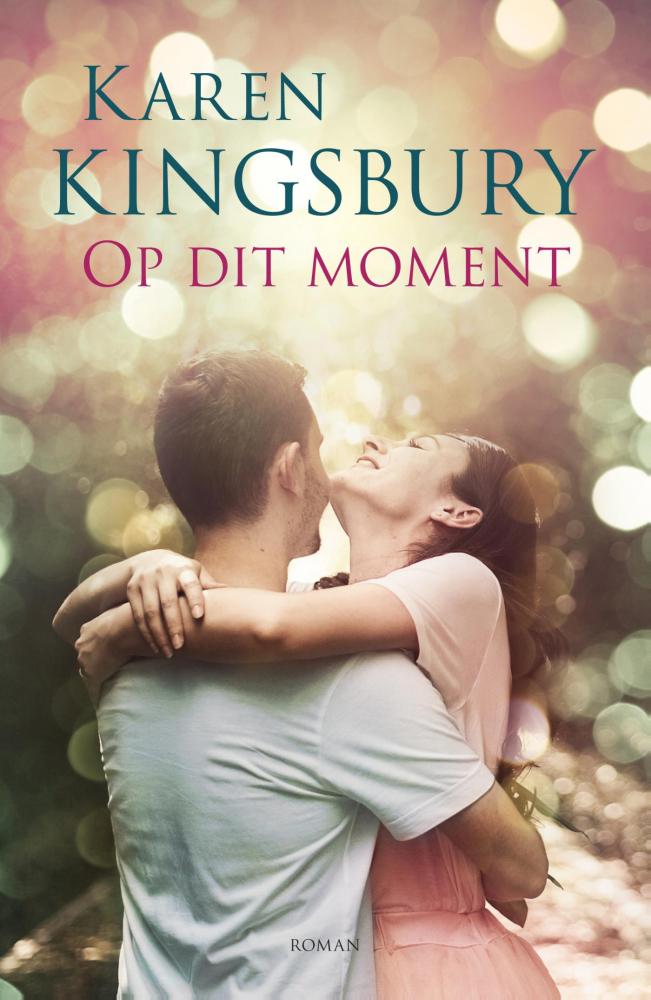 Karen Kingsbury,Op dit moment