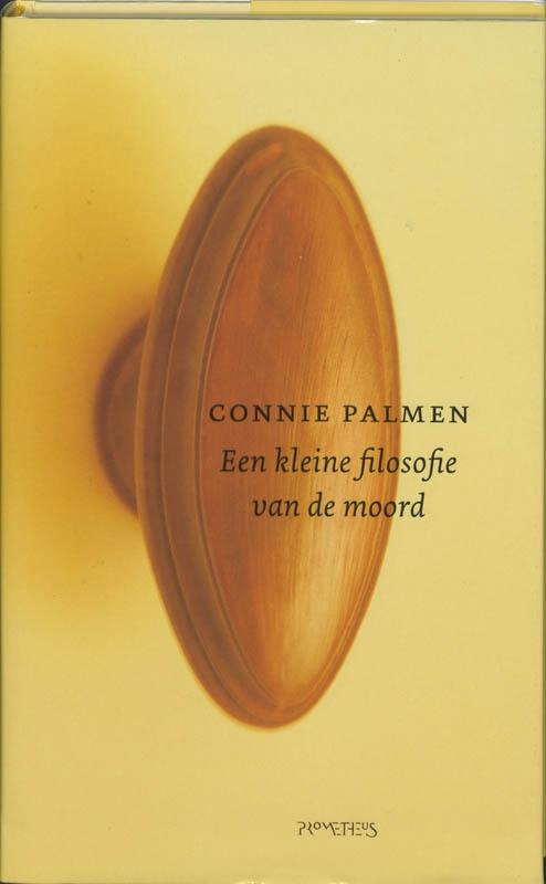 Connie Palmen,Een kleine filosofie van de moord