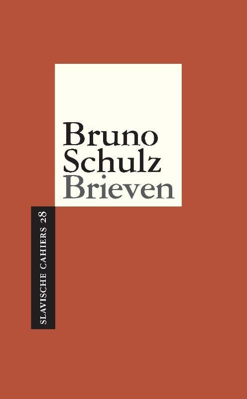 Bruno Schulz,Brieven
