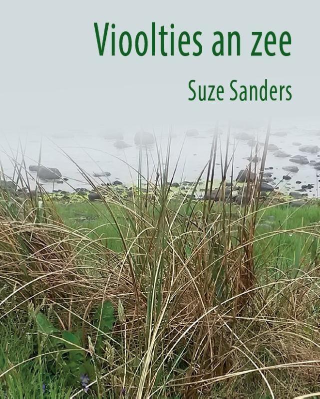 Suze Sanders,Vioolties an zee