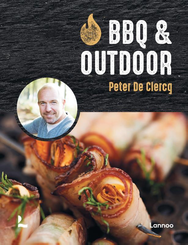 Peter De Clercq,BBQ & Outdoor