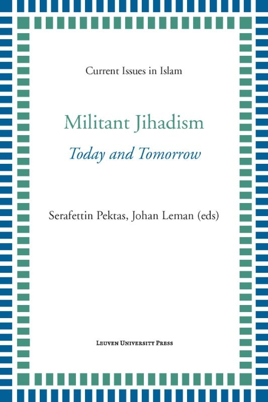 ,Militant Jihadism