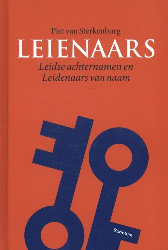 Piet van Sterkenburg, Jan Berns, Tanneke Schoonheim,Leienaars