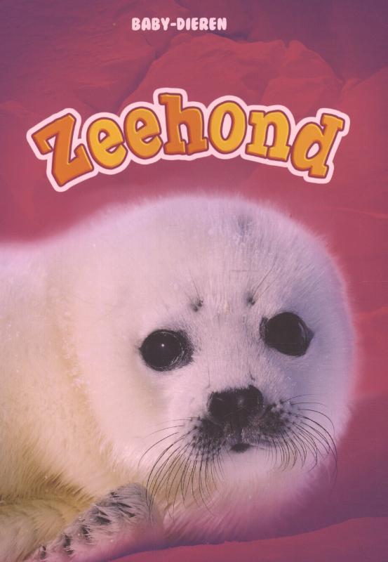 Christina Leaf,Zeehond
