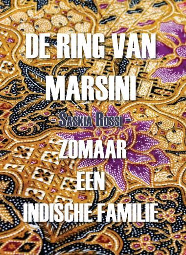 Rossi Saskia,De Ring van Marsini